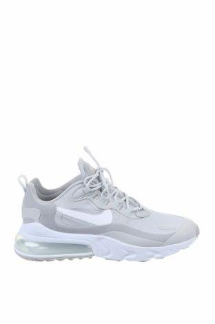 Дамски обувки Nike, Размер 42, Цвят Сив, Текстил, Цена 134,25лв.