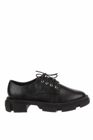 Дамски обувки Raid, Размер 41, Цвят Черен, Еко кожа, Цена 53,82лв.