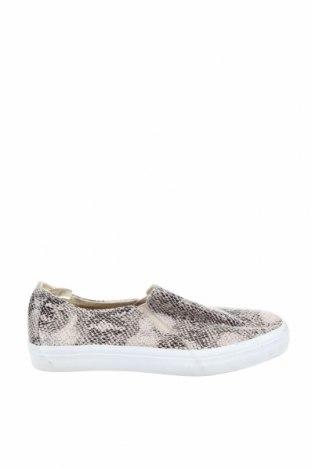 Дамски обувки Restricted, Размер 37, Цвят Бежов, Еко кожа, Цена 23,10лв.
