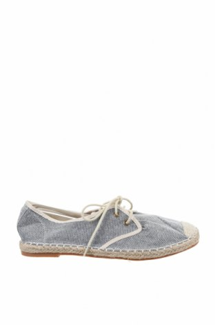 Дамски обувки Sportsgirl, Размер 39, Цвят Син, Текстил, Цена 20,79лв.