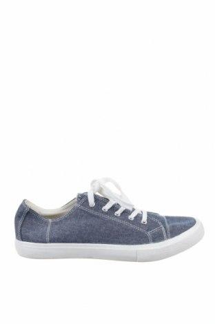 Дамски обувки Target, Размер 41, Цвят Син, Текстил, Цена 19,95лв.