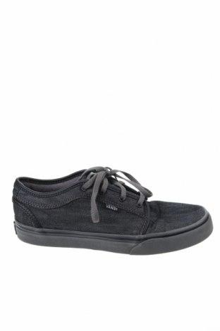 Дамски обувки Vans, Размер 38, Цвят Сив, Текстил, Цена 30,35лв.