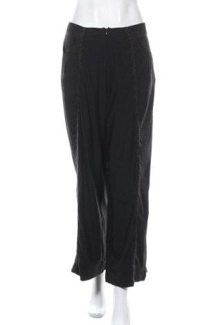 Дамски панталон, Размер M, Цвят Черен, 71% полиамид, 29% еластан, Цена 3,00лв.