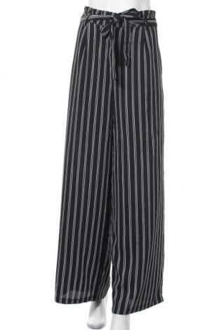Γυναικείο παντελόνι Ally, Μέγεθος XL, Χρώμα Μαύρο, Πολυεστέρας, Τιμή 17,28€