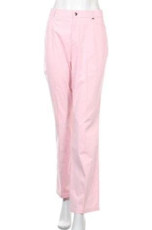 Дамски панталон Bogner, Размер M, Цвят Розов, 98% памук, 2% еластан, Цена 67,20лв.
