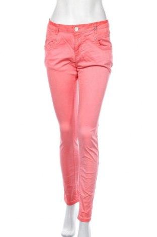 Γυναικείο παντελόνι Buena Vista, Μέγεθος S, Χρώμα Ρόζ , Τιμή 13,19€