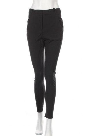 Дамски панталон By Malene Birger, Размер S, Цвят Черен, 67% полиестер, 15% вискоза, 15% вълна, 3% еластан, Цена 66,24лв.