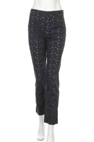 Γυναικείο παντελόνι Cacharel, Μέγεθος S, Χρώμα Μπλέ, Βαμβάκι, Τιμή 31,39€