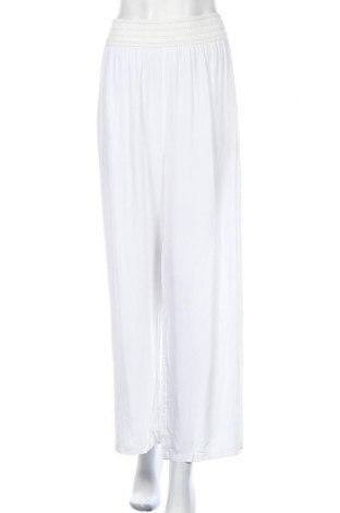 Дамски панталон Caroline K Morgan, Размер XXL, Цвят Бял, Цена 23,10лв.