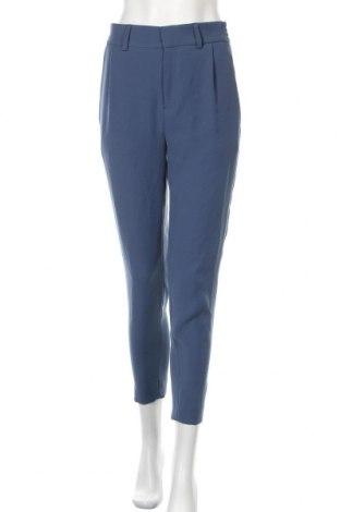 Дамски панталон Drykorn for beautiful people, Размер S, Цвят Син, Полиестер, Цена 28,56лв.