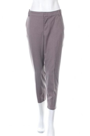 Дамски панталон Edc By Esprit, Размер XL, Цвят Сив, Цена 21,00лв.