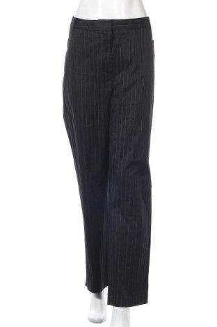 Дамски панталон Elle, Размер XXL, Цвят Черен, 97% памук, 2% полиестер, 1% еластан, Цена 25,20лв.
