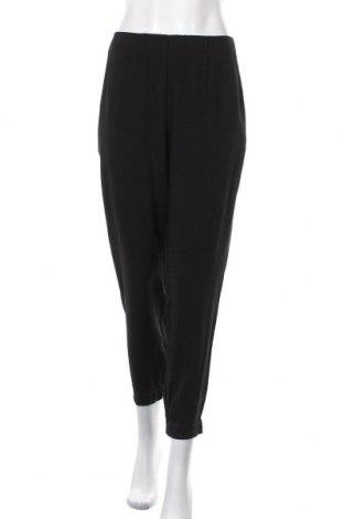 Γυναικείο παντελόνι Mix, Μέγεθος XL, Χρώμα Μαύρο, Βισκόζη, Τιμή 10,13€