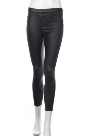 Γυναικείο παντελόνι Next, Μέγεθος M, Χρώμα Μαύρο, Πολυουρεθάνης, Τιμή 15,07€