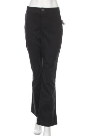 Dámské kalhoty  Old Navy, Velikost L, Barva Černá, 97% bavlna, 3% elastan, Cena  218,00Kč