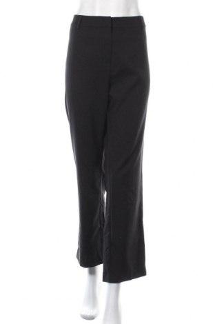 Дамски панталон Papaya, Размер XXL, Цвят Черен, Полиестер, Цена 24,15лв.