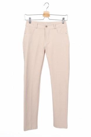 Дамски панталон Rinascimento, Размер XS, Цвят Розов, 88% полиамид, 12% еластан, Цена 40,16лв.