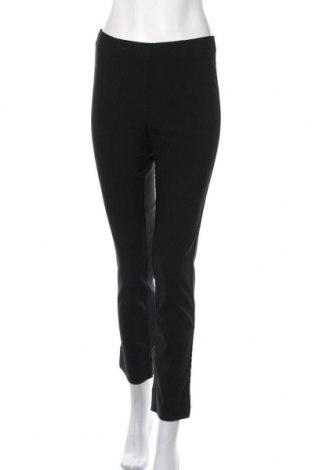 Дамски панталон Schiffhauer, Размер S, Цвят Черен, 80% вискоза, 15% полиамид, 5% еластан, Цена 31,92лв.