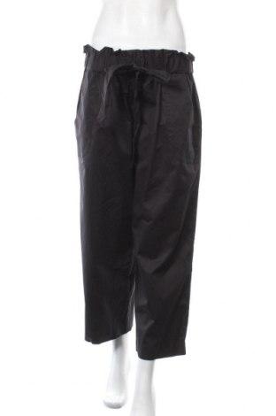 Дамски панталон Seed, Размер L, Цвят Черен, Цена 28,93лв.