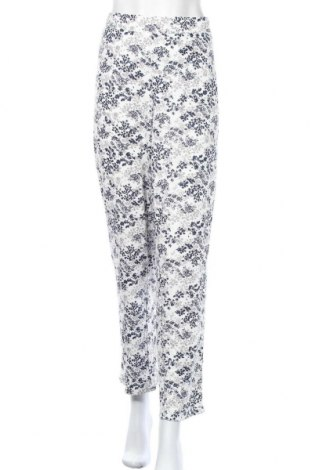 Дамски панталон Soho, Размер XL, Цвят Многоцветен, 62% полиестер, 33% вискоза, 5% еластан, Цена 10,40лв.