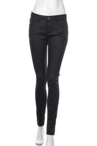 Damskie spodnie Street One, Rozmiar M, Kolor Czarny, 71% bawełna, 26% poliester, 3% elastyna, Cena 81,00zł