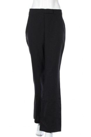 Γυναικείο παντελόνι Suzy Shier, Μέγεθος XL, Χρώμα Μαύρο, Πολυεστέρας, Τιμή 17,73€