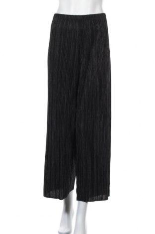Дамски панталон Ts, Размер XXL, Цвят Черен, Полиестер, Цена 28,35лв.