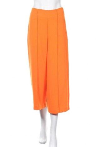 Дамски панталон Warehouse, Размер S, Цвят Оранжев, Цена 24,00лв.