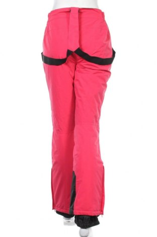 Дамски панталон за зимни спортове East Wind, Размер XS, Цвят Червен, 100% полиестер, Цена 52,92лв.