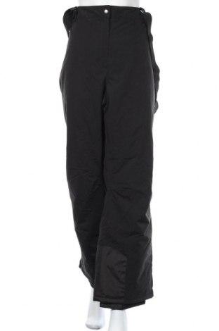 Дамски панталон за зимни спортове East Wind, Размер 3XL, Цвят Черен, 100% полиестер, Цена 59,15лв.