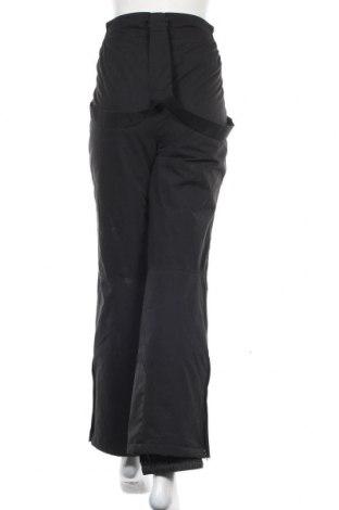 Дамски панталон за зимни спортове East Wind, Размер M, Цвят Черен, 100% полиестер, Цена 59,34лв.
