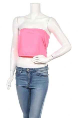 Дамски потник Even&Odd, Размер XL, Цвят Розов, 95% полиестер, 5% еластан, Цена 20,44лв.