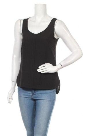 Tricou de damă French Connection, Mărime XS, Culoare Negru, Poliester, lyocell, Preț 16,65 Lei