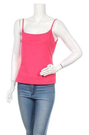 Дамски потник Mexx, Размер XXL, Цвят Розов, 95% полиамид, 5% еластан, Цена 12,00лв.