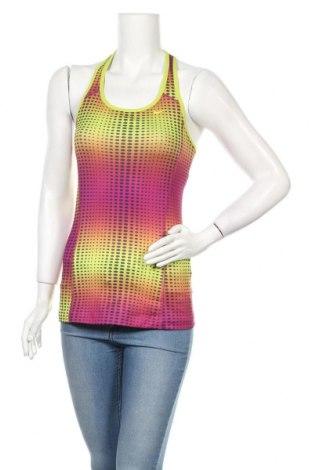 Дамски потник Nike, Размер S, Цвят Многоцветен, Полиестер, еластан, Цена 23,25лв.