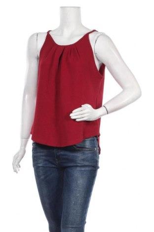 Дамски потник Temt, Размер XL, Цвят Червен, 95% полиестер, 5% еластан, Цена 18,90лв.