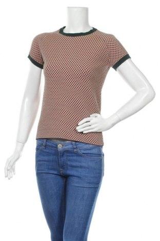 Дамски пуловер COS, Размер S, Цвят Многоцветен, 81% памук, 19% полиамид, Цена 25,85лв.