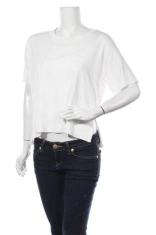 Дамски пуловер Selected Femme, Размер S, Цвят Бял, 75% вискоза, 25% полиамид, Цена 35,96лв.