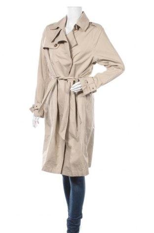 Γυναικεία καμπαρντίνα H&M L.O.G.G., Μέγεθος L, Χρώμα  Μπέζ, Βαμβάκι, Τιμή 22,64€