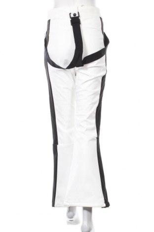 Дамски спортен панталон Topshop, Размер M, Цвят Бял, 80% полиамид, 20% еластан, Цена 37,18лв.