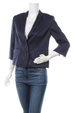 Дамско сако Betty & Co, Размер M, Цвят Син, Цена 9,98лв.