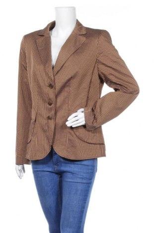Дамско сако Betty Barclay, Размер L, Цвят Кафяв, Цена 31,50лв.