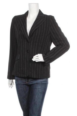 Дамско сако Jessica, Размер M, Цвят Черен, 71% полиестер, 21% вискоза, 8% еластан, Цена 14,65лв.