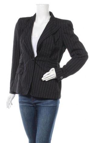 Γυναικείο σακάκι Max Mara, Μέγεθος L, Χρώμα Μαύρο, 96% μαλλί, 4% ελαστάνη, Τιμή 32,86€