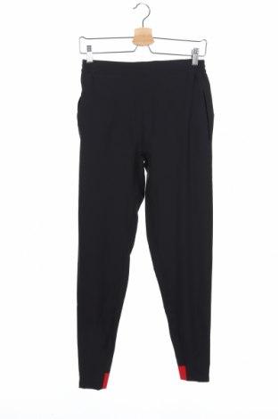 Γυναικείο αθλητικό παντελόνι Adidas, Μέγεθος XS, Χρώμα Μαύρο, Πολυεστέρας, Τιμή 38,27€