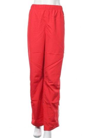 Γυναικείο αθλητικό παντελόνι Brooks, Μέγεθος XXL, Χρώμα Κόκκινο, Πολυεστέρας, Τιμή 19,63€