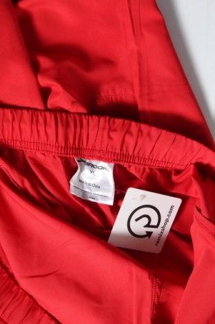 Γυναικείο αθλητικό παντελόνι Brooks, Μέγεθος XL, Χρώμα Κόκκινο, Πολυεστέρας, Τιμή 19,63€