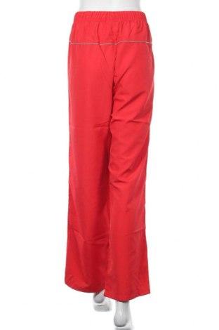 Γυναικείο αθλητικό παντελόνι Brooks, Μέγεθος L, Χρώμα Κόκκινο, Πολυεστέρας, Τιμή 19,63€