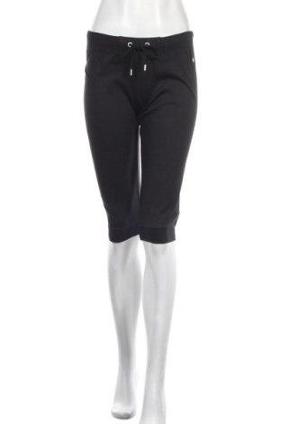 Γυναικείο αθλητικό παντελόνι Champion, Μέγεθος S, Χρώμα Μαύρο, Βαμβάκι, Τιμή 20,63€