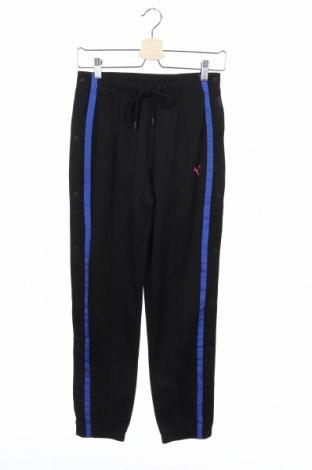 Γυναικείο αθλητικό παντελόνι Fenty Puma by Rihanna, Μέγεθος XS, Χρώμα Μαύρο, Πολυεστέρας, Τιμή 67,73€